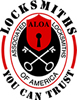 The Lock Pros Inc is a Memeber of American Locksmiths of America