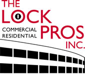 The Lock Pros Inc Logo